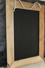 Upcycled Blackboard
