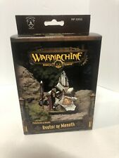 Avatar of Menoth Protectorate of Menoth - Warmachine Open Box