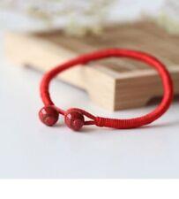 Kaballah kit: . RED BRACELET & Ben Porat PRAYER ~ ~ ~israel judaica gift present