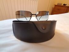 Mens police sunglasses used great condition