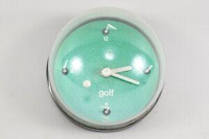 g41e30- Kienzle Wanduhr, Golf