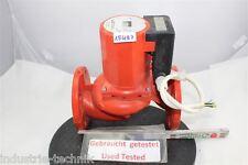 KSB Rio 65-70 D Pompe Pompe de chauffage 29 130 509 29130509 65-7D