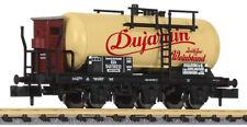 "Liliput - ref.265495 - Vagón cisterna ""Dujardin"" de la DRG, ep.II"