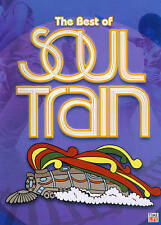The Best of Soul Train, Vol. 8 (DVD)