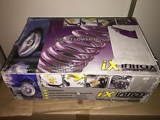 INTRAX LOWERING SPRINGS Lexus IS300 year 00 & up year 2000 and up 75.1.080