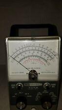 Heathkit Lm 11 Vacuum Tube Voltmeter Made 1961 68