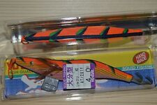 ARTIFICIALE LURES YO-ZURI SQUID JIG A22U GAMBERO FINTO size 4 color 281 -Y743