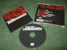 Black Days - The Midwest Movement Tribute To Soundgarden (cd)