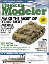 [57530] FINE SCALE MODELER MAGAZINE DECEMBER 2011