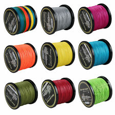 8 Strands 300M 130LB-300LB Super Line Power Dyneema Braided Fishing Line Casting