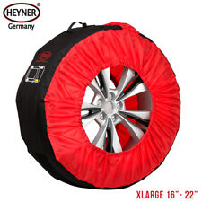 SUV 4x4 spare wheel tyre bag protective cover TRANSPORT STORAGE large size