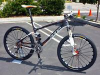 Felt Edict Ltd mountain bike