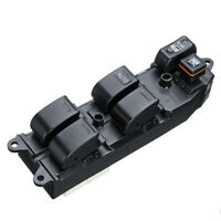 84820-12340 Window Master Control Switch for Toyota Corolla AE11# EE11# CE110