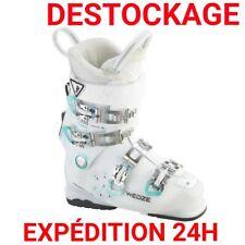 """chaussure de ski WEDZE """"WID 500"""" NEUVE POINTURE: 36/36.5- MONDOPOINT:23/23.5"""