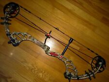 "Pse 2012 Dream Season Evo 7 Ev Bow Rh 26"" - 31� 60#"