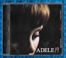 ADELE 19 - CD ALBUM (2008) XLCD 313 XL Recordings(Made in the EU)