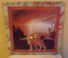 """ANANTA """"Night And Daydream""""1978 Touchstone BBT-112-T vinyl LP EX"""