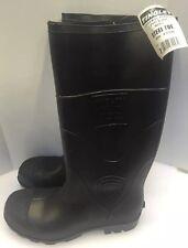 Tingley General Purpose PVC Boot Steel Toe Men's 7 Women's 9 Style 31244 NWT New