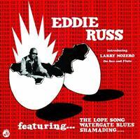 EDDIE RUSS - FRESH OUT (REISSUE)   CD NEW+