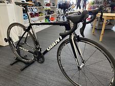 Giant TCR Advanced SL Road Bike