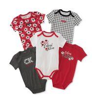 Calvin Klein 5-Pk. Floral Bodysuits, Baby Girls Size 3/6 Months