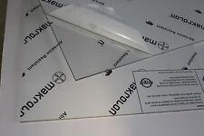 Makrolon Ar2 Mr10 Lexan Clear Polycarbonate Sheet 14 X 22 X 19 14
