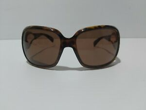 Vintage Georgio Armani Sunglasses and Case