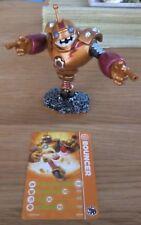 Skylanders Figur | Bouncer - Skylanders Giants + Sammelkarte + Code