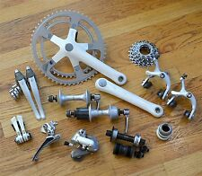 Vintage Shimano Sante Group Set 7 Speed Complete  RARE