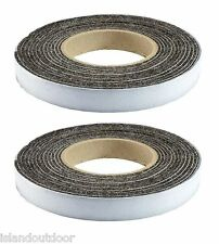 2 Pack - Big Green Egg Oem Charcoal Grill Gasket Large & Xl by Bbqgaskets