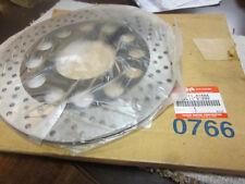Suzuki GS GSX Brake Disc New #69211-01000