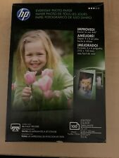 HP CR759A Everyday Glossy Photo Paper - 75 Sheets 4 x 6 in