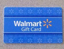Wal Mart Gift Cards | eBay
