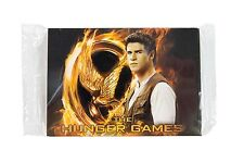 The Hunger Games Walmart exclusive Promo Trading Card Complete set - 82-105