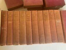 Complete Works of Robert Louis Stevenson & Selected Works of V. L. Lenin