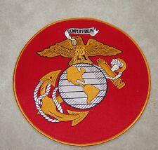 "USMC Marine 10"" EGA Patch"