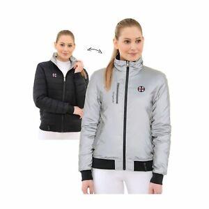Spooks Ameli Jacket Reflective Jacke NEW alle Größen Wendejacke