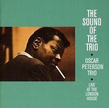 Oscar Peterson - Sound of the Trio [New CD] Bonus Tracks