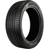 1 New Pirelli Scorpion Winter  - 235/50r18 Tires 2355018 235 50 18