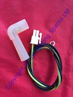 Ideal Icos HE12 HE15 & HE18 Flame Sensing Detection Electrode HT Lead 173511
