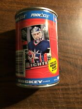 1997-98 PINNACLE INSIDE - MIKE RICHTER  CAN - UNOPENED - 10 CARD PACK