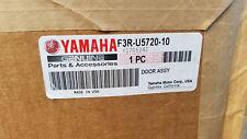 Yamaha - DOOR ASSY F3R-U5720-10-00