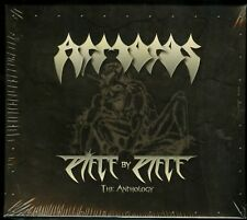 Armoros Piece By Piece box set CD new Marquee Records