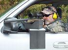 Door Pro II - SmartRest Rifle Rests - Magnetic Door Mounted Gun Rest. NEW!!