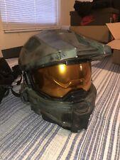 Masterchief Halo 4 Helmet 1:1 1/1 Replica Cosplay