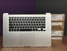 NEW MacBook Pro A1398 15 Mid 2015 Top Case  Battery...