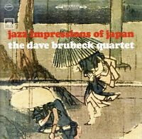 Dave Brubeck - Jazz Impressions of Japan [New CD]
