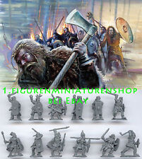 1:72 FIGUREN M035 ANCIENT GERMANS - STRELETS