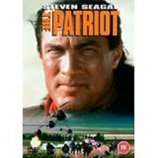 The Patriot 2008 DVD