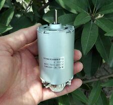 High speed permanent magnet motor Soymilk motor 350W High Power DC100V-300V